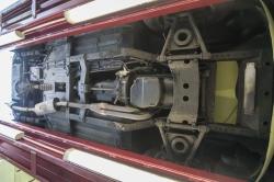 MG B MGB overdrive 1.8 Roadster thumbnail 94