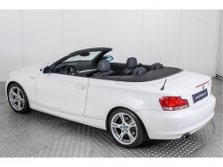 BMW 1 Serie Cabrio 120i Automaat thumbnail 17