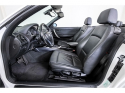 BMW 1 Serie Cabrio 120i Automaat thumbnail 18