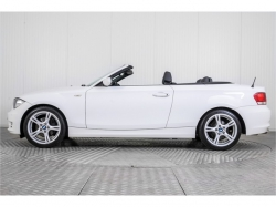 BMW 1 Serie Cabrio 120i Automaat thumbnail 25