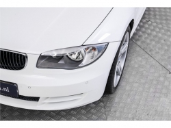 BMW 1 Serie Cabrio 120i Automaat thumbnail 28