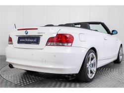 BMW 1 Serie Cabrio 120i Automaat thumbnail 32