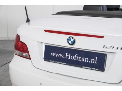 BMW 1 Serie Cabrio 120i Automaat thumbnail 36