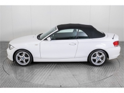 BMW 1 Serie Cabrio 120i Automaat thumbnail 38