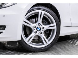 BMW 1 Serie Cabrio 120i Automaat thumbnail 4