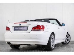 BMW 1 Serie Cabrio 120i Automaat thumbnail 55