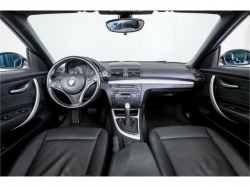 BMW 1 Serie Cabrio 120i Automaat thumbnail 6