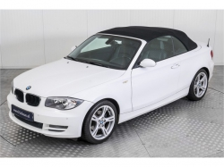 BMW 1 Serie Cabrio 120i Automaat thumbnail 61