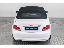 BMW 1 Serie Cabrio 120i Automaat thumbnail 63
