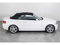 BMW 1 Serie Cabrio 120i Automaat thumbnail 65