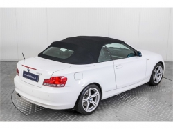 BMW 1 Serie Cabrio 120i Automaat thumbnail 7