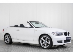 BMW 1 Serie Cabrio 120i Automaat thumbnail 8
