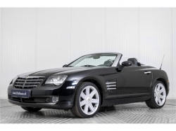 Chrysler Crossfire Cabrio 3.2 V6 Limited thumbnail 1