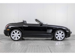 Chrysler Crossfire Cabrio 3.2 V6 Limited thumbnail 11