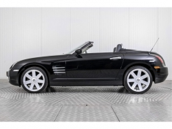Chrysler Crossfire Cabrio 3.2 V6 Limited thumbnail 12
