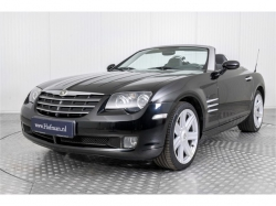 Chrysler Crossfire Cabrio 3.2 V6 Limited thumbnail 16