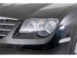 Chrysler Crossfire Cabrio 3.2 V6 Limited thumbnail 17