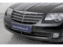 Chrysler Crossfire Cabrio 3.2 V6 Limited thumbnail 18