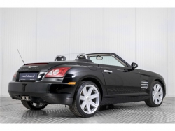 Chrysler Crossfire Cabrio 3.2 V6 Limited thumbnail 2