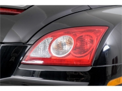 Chrysler Crossfire Cabrio 3.2 V6 Limited thumbnail 20