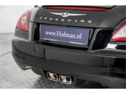 Chrysler Crossfire Cabrio 3.2 V6 Limited thumbnail 21