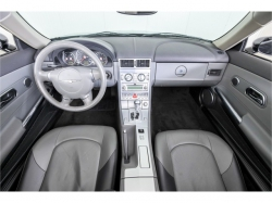 Chrysler Crossfire Cabrio 3.2 V6 Limited thumbnail 24
