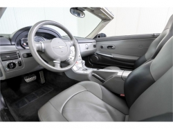 Chrysler Crossfire Cabrio 3.2 V6 Limited thumbnail 25