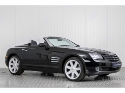 Chrysler Crossfire Cabrio 3.2 V6 Limited thumbnail 3