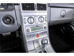 Chrysler Crossfire Cabrio 3.2 V6 Limited thumbnail 35