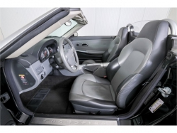Chrysler Crossfire Cabrio 3.2 V6 Limited thumbnail 37