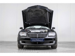 Chrysler Crossfire Cabrio 3.2 V6 Limited thumbnail 41