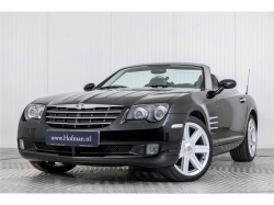 Chrysler Crossfire Cabrio 3.2 V6 Limited thumbnail 46