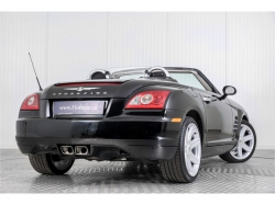 Chrysler Crossfire Cabrio 3.2 V6 Limited thumbnail 47