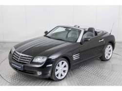 Chrysler Crossfire Cabrio 3.2 V6 Limited thumbnail 5