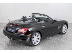 Chrysler Crossfire Cabrio 3.2 V6 Limited thumbnail 6