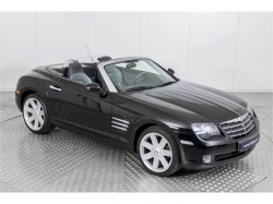Chrysler Crossfire Cabrio 3.2 V6 Limited thumbnail 7