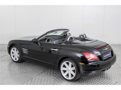 Chrysler Crossfire Cabrio 3.2 V6 Limited thumbnail 8