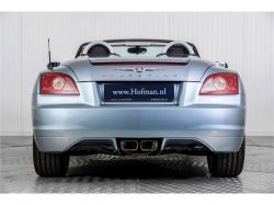 Chrysler Crossfire Cabrio 3.2 V6 Limited thumbnail 22
