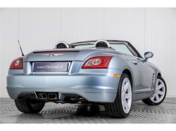 Chrysler Crossfire Cabrio 3.2 V6 Limited thumbnail 26
