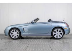 Chrysler Crossfire Cabrio 3.2 V6 Limited thumbnail 27