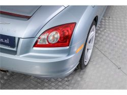 Chrysler Crossfire Cabrio 3.2 V6 Limited thumbnail 31