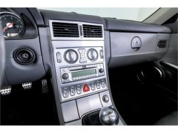 Chrysler Crossfire Cabrio 3.2 V6 Limited thumbnail 32