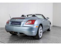 Chrysler Crossfire Cabrio 3.2 V6 Limited thumbnail 34