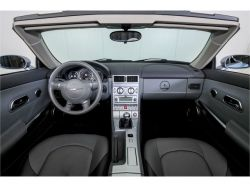 Chrysler Crossfire Cabrio 3.2 V6 Limited thumbnail 4