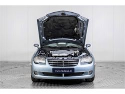 Chrysler Crossfire Cabrio 3.2 V6 Limited thumbnail 48