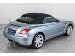 Chrysler Crossfire Cabrio 3.2 V6 Limited thumbnail 55