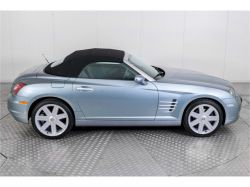 Chrysler Crossfire Cabrio 3.2 V6 Limited thumbnail 56