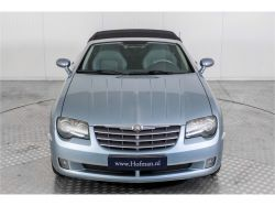 Chrysler Crossfire Cabrio 3.2 V6 Limited thumbnail 57