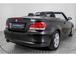 BMW 1 Serie Cabrio 120i Automaat thumbnail 11
