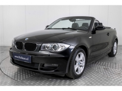 BMW 1 Serie Cabrio 120i Automaat thumbnail 15